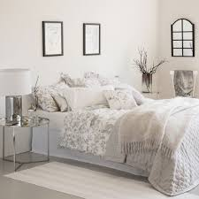chambre zara home sábanas y fundas estado floral bedrooms bedroom inspo and room