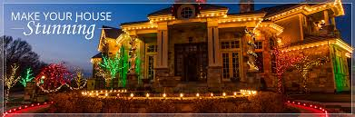 how long are christmas lights christmas lights installation roselle il professional christmas
