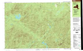 United States Topographical Map by New York Topo Maps 7 5 Minute Topographic Maps 1 24 000 Scale