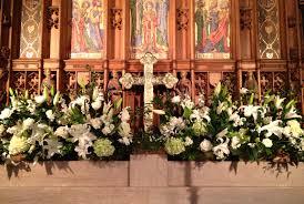 Church Flower Arrangements Flower Arrangements For Wedding On Flowers With Church U2014 C Bertha