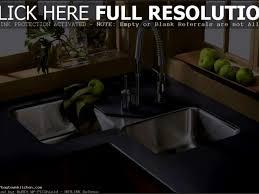 Corner Sink For Kitchen by Kitchen Faucet Best Kitchen Copper Sink Stainless Steel