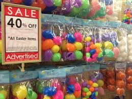 large plastic easter eggs best prices on plastic easter eggs freebies2deals