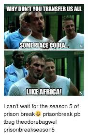 Prison Break Memes - search prison break memes on me me