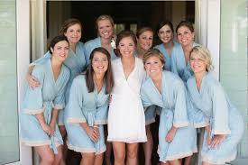 and bridesmaid robes softamor and bridesmaid robes