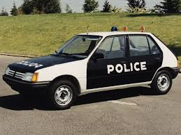 peugeot 205 peugeot 205 5 doors specs 1983 1984 1985 1986 1987 1988