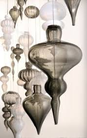 custom blown glass pendant lights custom blown glass pendants mid 2c lighting pinterest blown glass