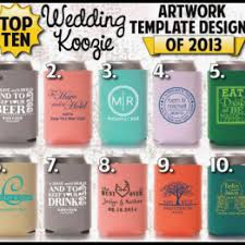 koozies for weddings accessories koozie koozies for weddings wedding