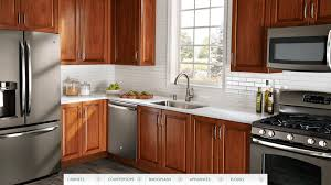 kitchen gif news cinemagraphs in promotional landing page design web