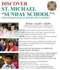 re grades pre 5 u2014 st michael catholic church