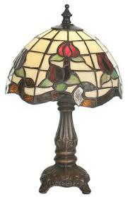 lampada tiffany da tavolo o scrivania gialla lampade da tavolo