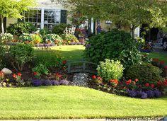 Landscape Design For Front Yard - 12 expert tips for eye catching front yard landscaping front