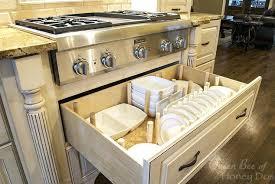 kitchen cabinets and drawers kitchen cabinet drawer dividers katakori info
