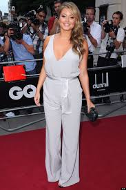 Holly Valance Measurements Holly Valance U0027s Jumpsuit Does Not Have A Kind Bottom Half