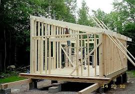 How To Build A Shed Design by Shed Roof Cabin Cabin Shed Roof Design Thuinhuis Pinterest