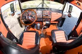 kenworth truck interior trucking big rig interiors pinterest rigs