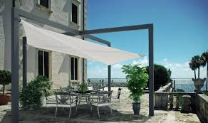 Awning Furniture Awnings Pergolas And Blinds To Protect You From The Sun Home Dezign
