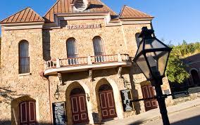big performing arts in colorado u0027s small towns colorado com