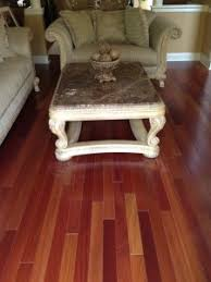 different kinds of hardwood flooring stains available