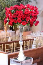 96 best centerpieces red u0026 burgundy images on pinterest flower
