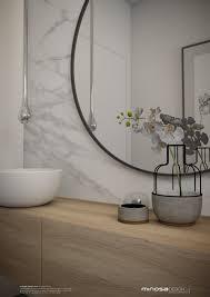 Powder Rooms Minosa Powder Room The Wow Bathroom