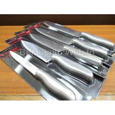 solingen kitchen knives 5 pcs solingen kitchen knife set other knife set pisau dapur