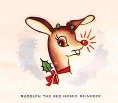 max fleischer s original 1947 rudolph the nosed reindeer