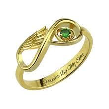 s day birthstone rings compare prices on birthstone gold rings online shopping buy low