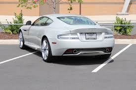 silver aston martin 2014 aston martin db9 stock 4na15829 for sale near vienna va