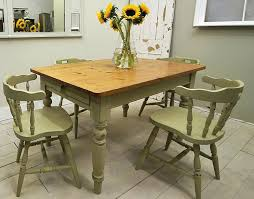 Extending Dining Table And Chairs Uk Dining Table Shabby Chic Extending Dining Table And 6 Chairs