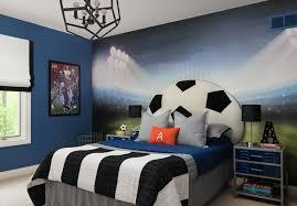 Soccer Decorations For Bedroom   soccer themed bedroom decor for kids