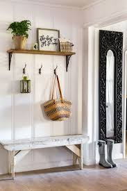 Doorway Bench by Best 20 Rustic Bench Ideas On Pinterest Rustic Wood Bench