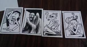 why you should make your own tarot deck reality sandwich