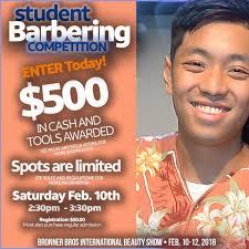 atlanta bb hair show class schedule bronner bros home facebook