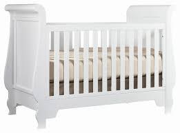 Sleigh Crib Convertible Delta Children Glenwood 3in1 Convertible Sleigh Crib White Dolce
