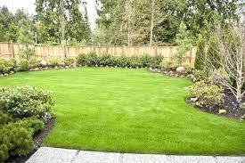 garden design ideas short wide the garden inspirations