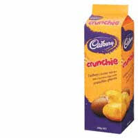 where to buy easter eggs buy cadbury easter eggs hollow crunchie 230g online at