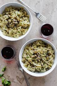 easy and healthy pasta lake shore