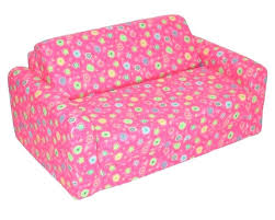 sofa chair for toddler toddler fold out sofa flip couch foam