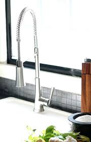 farmhouse kitchen faucet industrial style kitchen faucet fitbooster me