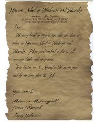 hogwarts acceptance letter by onegoldenteaspoon on deviantart