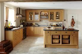 light oak shaker kitchen cabinets tewkesbury light oak shaker style kitchen traditional