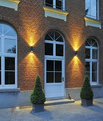 up down bronze cylinder outdoor wall light best new up down exterior wall light home plan bronze cylinder