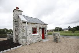 architects view on irish cottage renovation restoration and extension