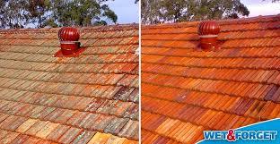 Terracotta Tile Roof Ask Wet U0026 Forget Wet U0026 Forget On Clay Tile Roofing Ask Wet U0026 Forget