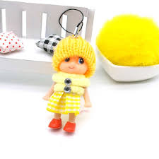 baby keychain aliexpress buy zoeber toys key chain soft interactive baby