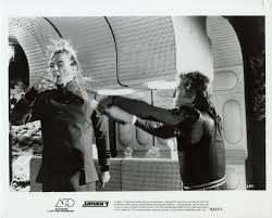 something is wrong on saturn 3 a site devoted to the making of