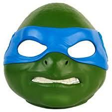 Blue Ninja Turtle Halloween Costume Halloween Mask Ninja Target