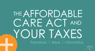 Affordable by Taxpayer Advocate Service Affordable Care Act Aca