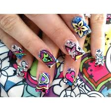 110 best girly nails images on pinterest make up hairstyles and