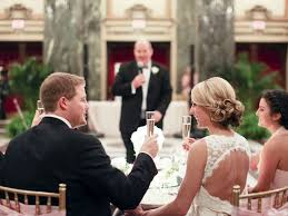 wedding toast wedding toast tips how to make a great speech
